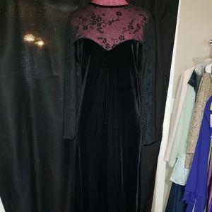 Dresses & Skirts - Prom dress sz 1xl